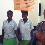 Ghana, Cait's i-pod 061